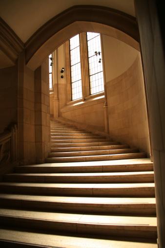 Limestone「Stairway to Heaven?  No.  Upstairs.」:スマホ壁紙(7)
