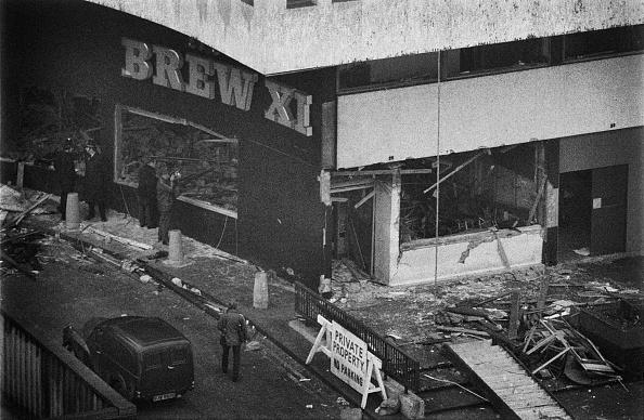 Birmingham - England「Birmingham Pub Bombings」:写真・画像(5)[壁紙.com]