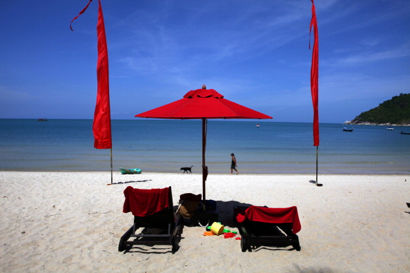 Beach「Thailand Boasts Top Resorts」:写真・画像(14)[壁紙.com]