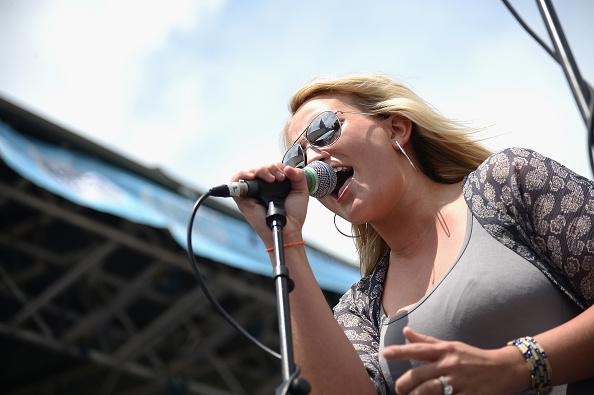 "Jamie Lynn Spears「SiriusXM's 2nd Annual ""Highway Finds"" Concert」:写真・画像(12)[壁紙.com]"