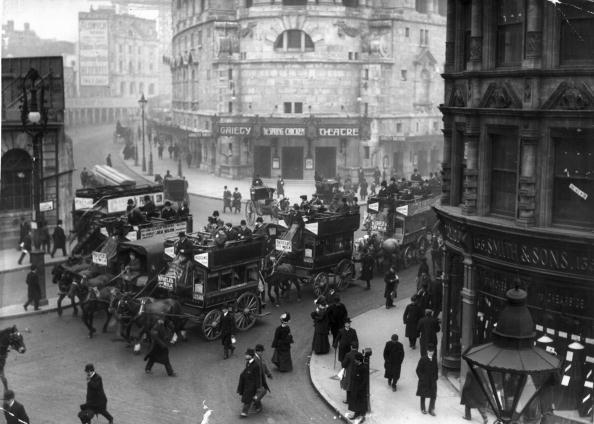 1900-1909「Edwardian London」:写真・画像(19)[壁紙.com]