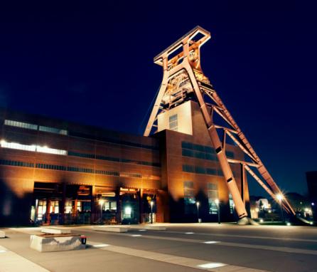 North Rhine Westphalia「Mine」:スマホ壁紙(2)