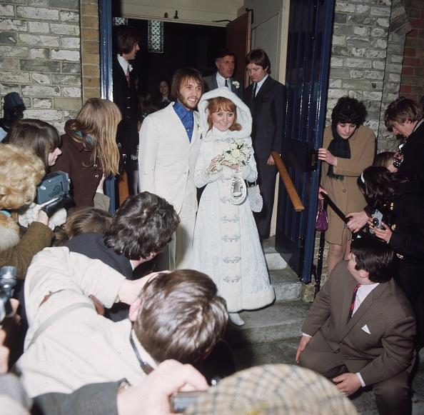 Wedding Dress「Celebrity Wedding」:写真・画像(12)[壁紙.com]