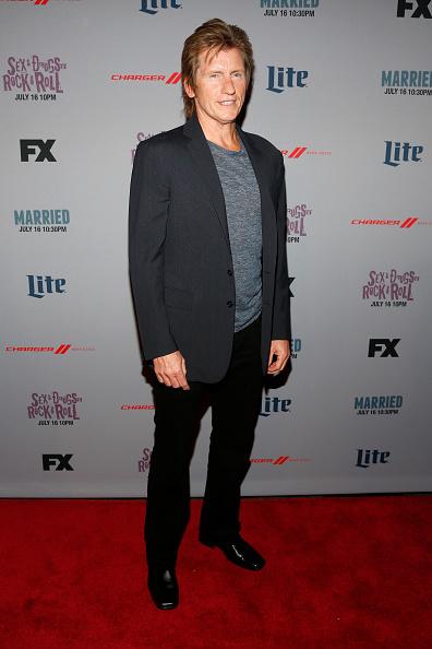 "Rob Kim「""Sex&Drugs&Rock&Roll"" New York Series Premiere」:写真・画像(10)[壁紙.com]"