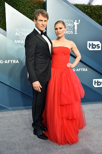 アンナ パキン「26th Annual Screen ActorsGuild Awards - Arrivals」:写真・画像(14)[壁紙.com]