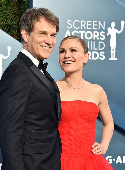 アンナ パキン「26th Annual Screen ActorsGuild Awards - Arrivals」:写真・画像(15)[壁紙.com]