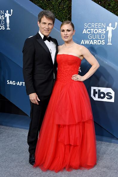 アンナ パキン「26th Annual Screen ActorsGuild Awards - Arrivals」:写真・画像(6)[壁紙.com]