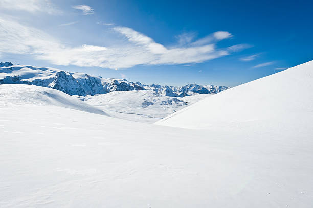 High mountain landscape with sun:スマホ壁紙(壁紙.com)