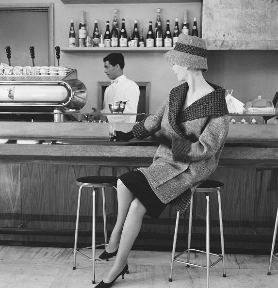 Bar Counter「Italian Fashion」:写真・画像(7)[壁紙.com]