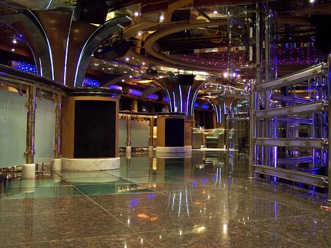 Cool Attitude「Dance Club Interior Floor」:スマホ壁紙(5)