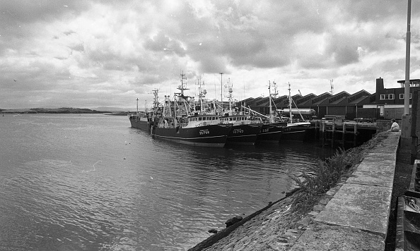 County Donegal「Killybegs Harbour 1988」:写真・画像(15)[壁紙.com]