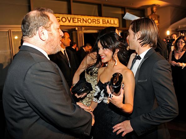 Clutch Bag「81st Annual Academy Awards - Governor's Ball」:写真・画像(15)[壁紙.com]