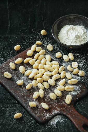 Recipe「Italian gnocchi」:スマホ壁紙(5)