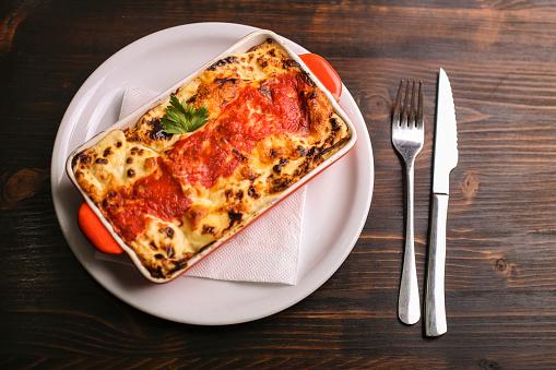 Tomato Sauce「Lasagna」:スマホ壁紙(8)
