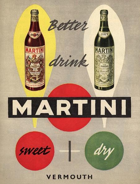 Marketing「Better Drink Martini」:写真・画像(14)[壁紙.com]