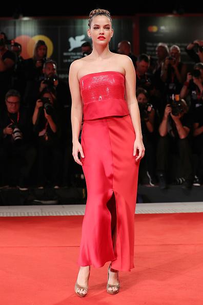 "Venice International Film Festival「""Seberg"" Red Carpet Arrivals - The 76th Venice Film Festival」:写真・画像(6)[壁紙.com]"