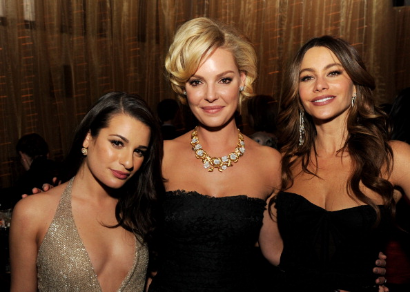 """Katherine Heigl「Premiere Of Warner Bros. Pictures' """"New Year's Eve"""" - After Party」:写真・画像(15)[壁紙.com]"""