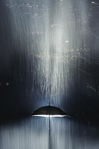 Extreme Weather「Night Rains」:スマホ壁紙(12)