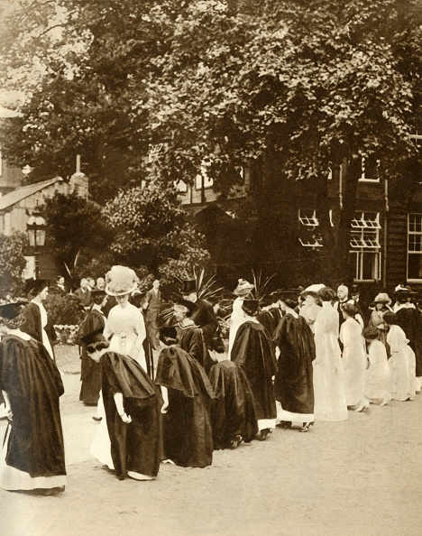 Activity「Queen Mary At Bedford College」:写真・画像(12)[壁紙.com]