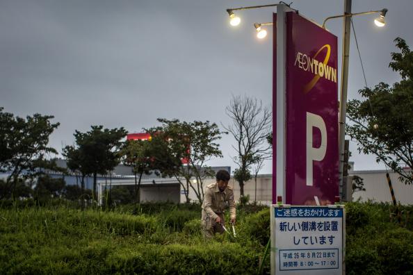 Tokai Region「Japan's Nuclear Power Plant Towns - Omaezaki」:写真・画像(10)[壁紙.com]