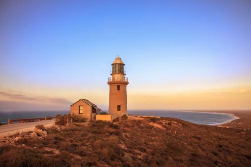 Western Australia「Australia Ningaloo Lighthouse Twilight」:スマホ壁紙(12)