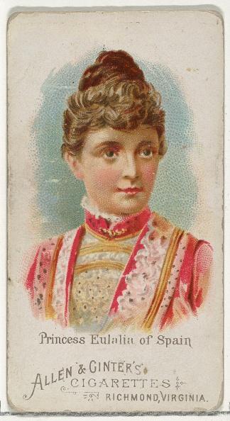 Grass Family「Princess Eulalia Of Spain」:写真・画像(3)[壁紙.com]