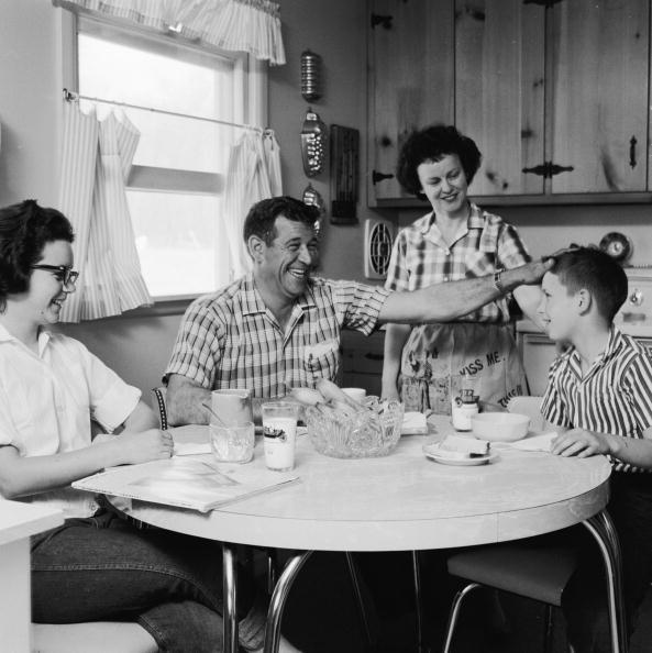 Breakfast「Family Breakfast」:写真・画像(17)[壁紙.com]