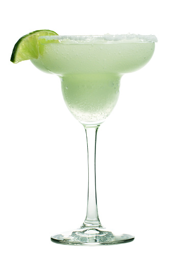 Lime「Margarita Cocktail Drink in Glass, Frozen Alcohol with Lime, Salt」:スマホ壁紙(14)