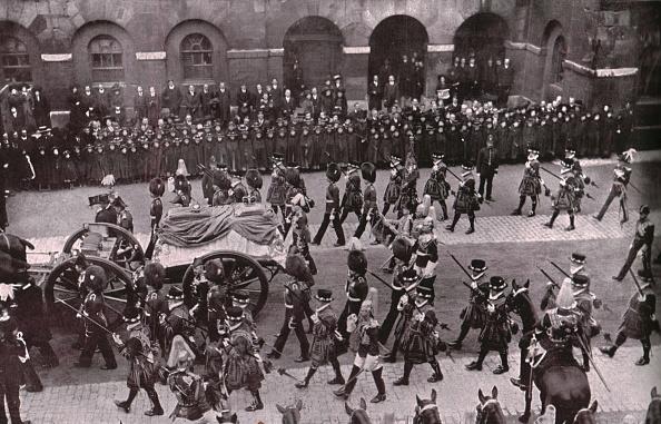 British Military「Funeral Procession Of King Edward Vii」:写真・画像(18)[壁紙.com]