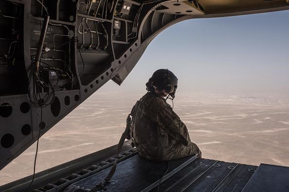 Afghanistan「United States Continues Role in Afghanistan as Troop Numbers Increase」:写真・画像(16)[壁紙.com]