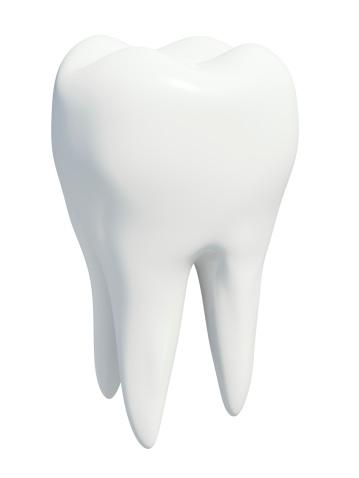 Digitally Generated Image「human tooth」:スマホ壁紙(12)