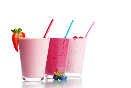 Dairy Product「Fruit smoothies」:スマホ壁紙(15)