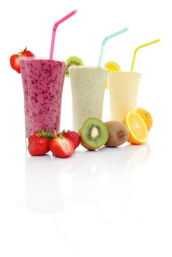 Kiwi「Fruit Smoothies」:スマホ壁紙(4)