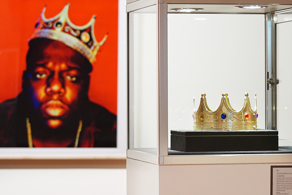 Sotheby's「Sotheby's Inaugural Hip Hop Auction And Exhibition」:写真・画像(8)[壁紙.com]