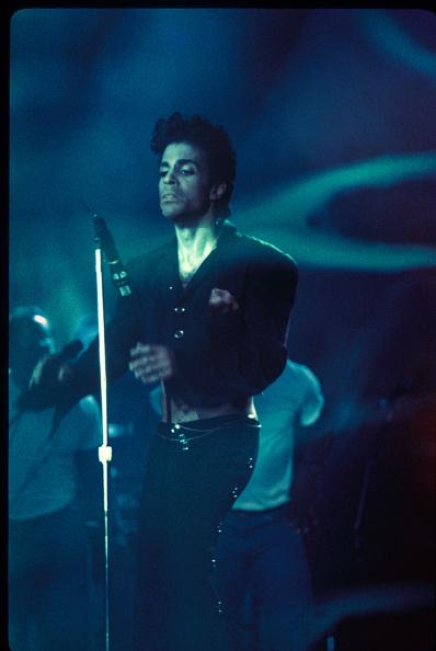 Three Quarter Length「Prince Wembley Arena」:写真・画像(7)[壁紙.com]