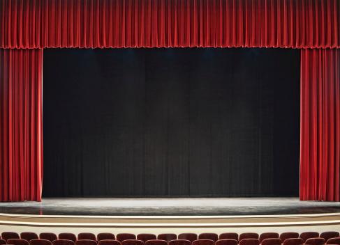 Velvet「theatre stage」:スマホ壁紙(3)