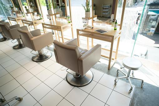 Retail Place「Beauty salon」:スマホ壁紙(15)