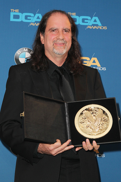 Sports Best Director Award「67th Annual Directors Guild Of America Awards - Press Room」:写真・画像(3)[壁紙.com]