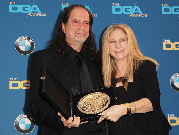 Sports Best Director Award「67th Annual Directors Guild Of America Awards - Press Room」:写真・画像(4)[壁紙.com]