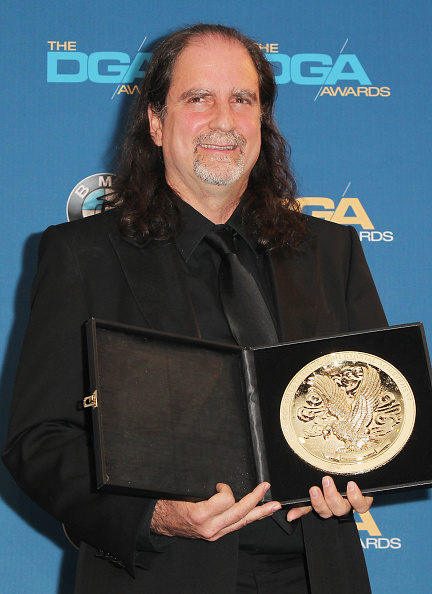 Sports Best Director Award「67th Annual Directors Guild Of America Awards - Press Room」:写真・画像(2)[壁紙.com]