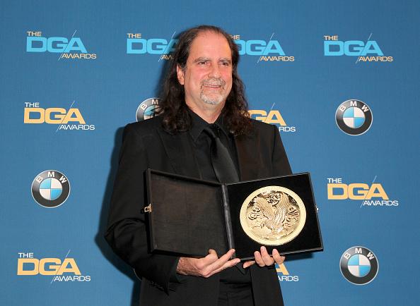 Sports Best Director Award「67th Annual Directors Guild Of America Awards - Press Room」:写真・画像(15)[壁紙.com]