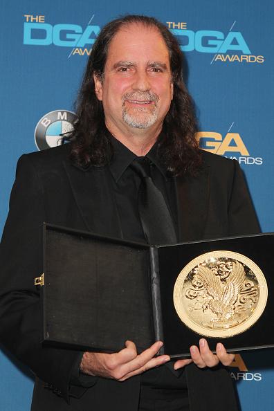 Sports Best Director Award「67th Annual Directors Guild Of America Awards - Press Room」:写真・画像(1)[壁紙.com]