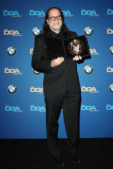 Sports Best Director Award「70th Annual Directors Guild Of America Awards - Press Room」:写真・画像(12)[壁紙.com]