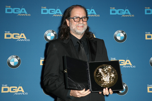 Sports Best Director Award「70th Annual Directors Guild Of America Awards - Press Room」:写真・画像(10)[壁紙.com]