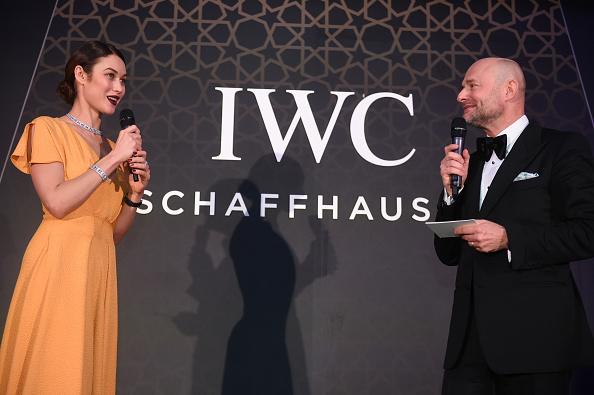 Tom Dulat「IWC FOR THE LOVE OF CINEMA DINNER AT DIFF 2016 - DUBAI」:写真・画像(0)[壁紙.com]