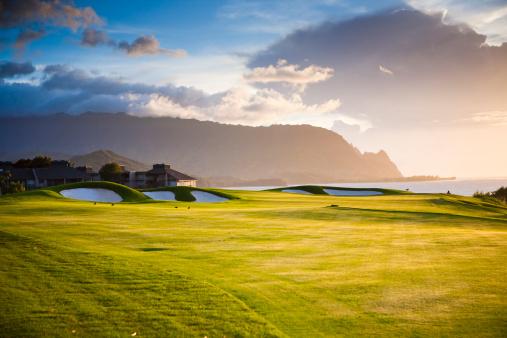 USA「Makai golf course.」:スマホ壁紙(6)