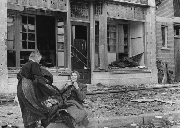 Netherlands「Wartime Wagenberg」:写真・画像(16)[壁紙.com]