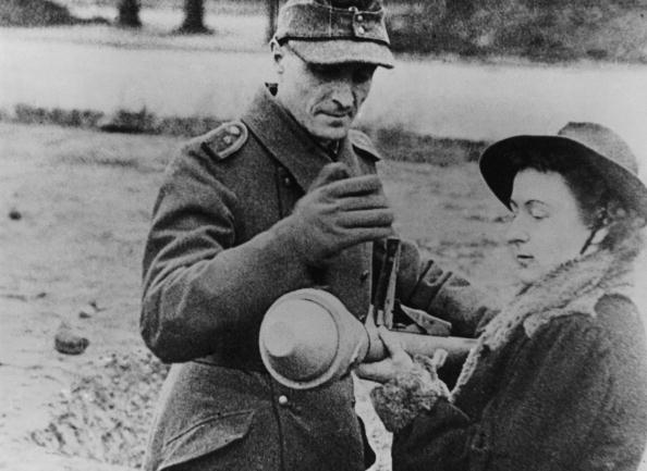 Civilian「Last Line Of Defence」:写真・画像(3)[壁紙.com]