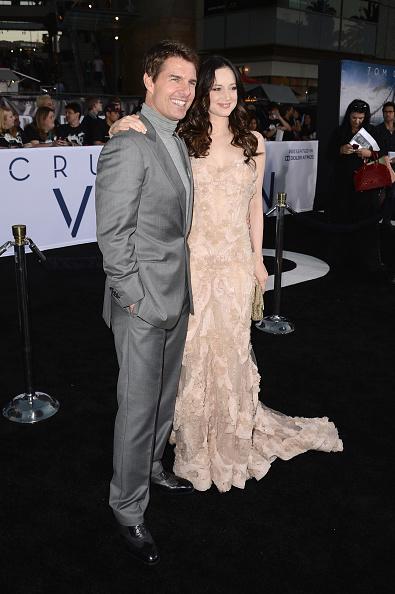 "Metallic Purse「Premiere Of Universal Pictures' ""Oblivion"" - Red Carpet」:写真・画像(19)[壁紙.com]"