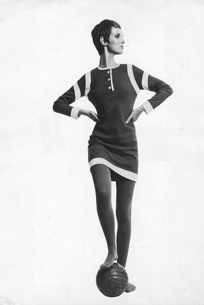 Mini Skirt「Football Mini-Dress」:写真・画像(16)[壁紙.com]